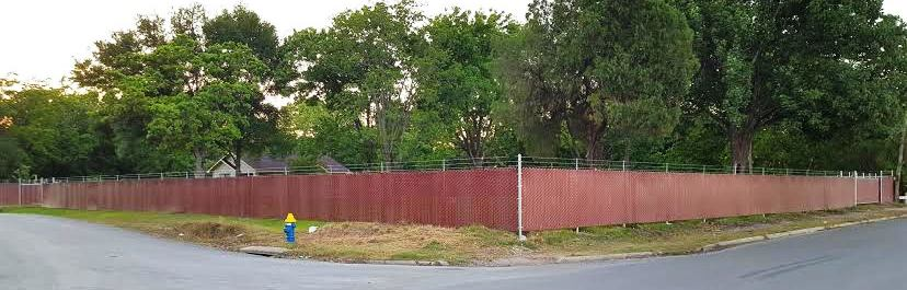 commercial fence installation prices