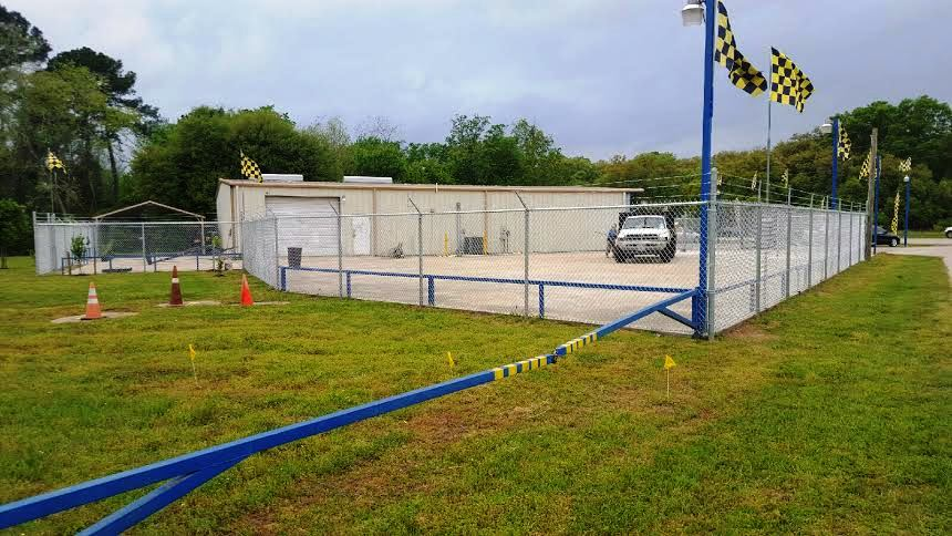 Houston Automated Gates And Security Gates Company